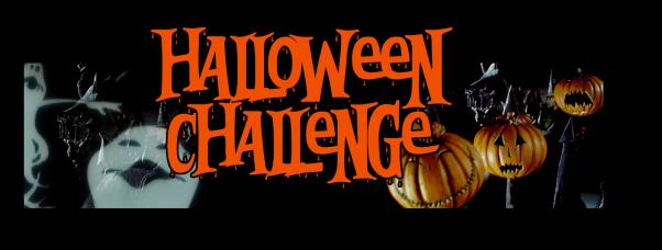 HalloweenChallenge
